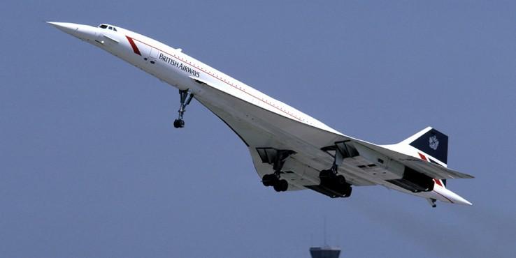Újra szállnak a Concorde-ok?