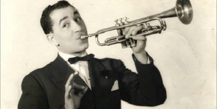 Louis Prima, a Swing Királya