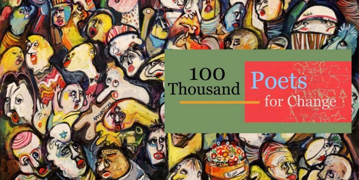 100 Thousand Musicians and Poets for Change – Florida