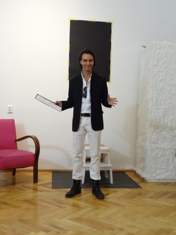 Kerényi Miklós Máté