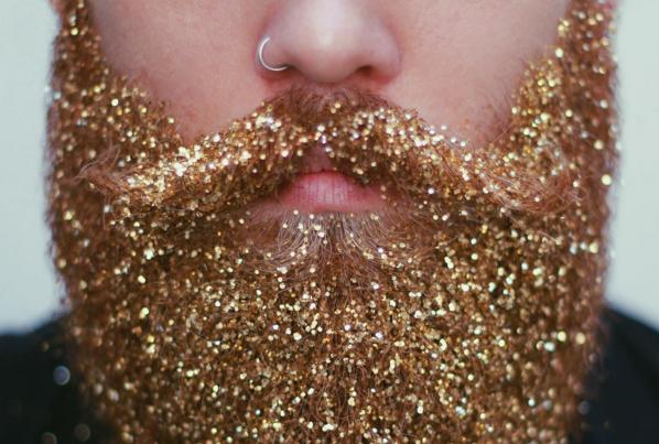 Trendi szakáll az ünnepekre