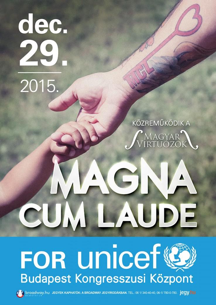 Magna Cum Laude_Unicef