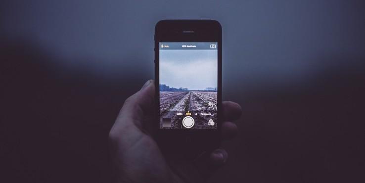 Az iPhone többet tud rólad mint gondolnád