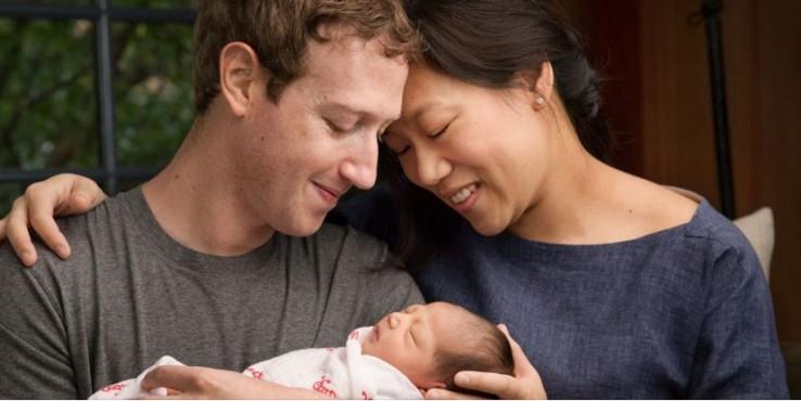 Zuckerberg és neje jótékonyságra fordítja vagyona túlnyomó részét