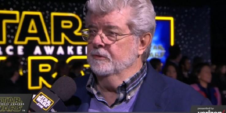 Star Wars Premier – Hollywoodban felsorakoztak a sztárok