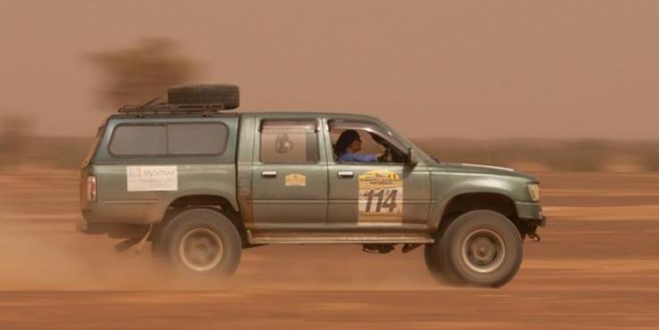 A világ legnagyobb amatőr rallyját mostantól kétévente rendezik