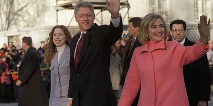 Bill Clinton cáfolja, hogy Parkinson-kórral küszködne