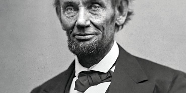 Ritka Lincoln-dokumentumok kerülnek kalapács alá