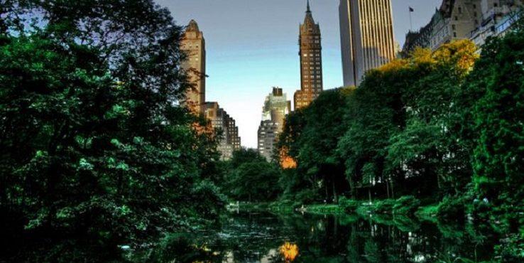 Újra nyit a Central Park oázisa