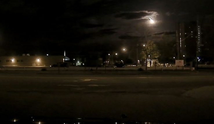 Meteor_Maine