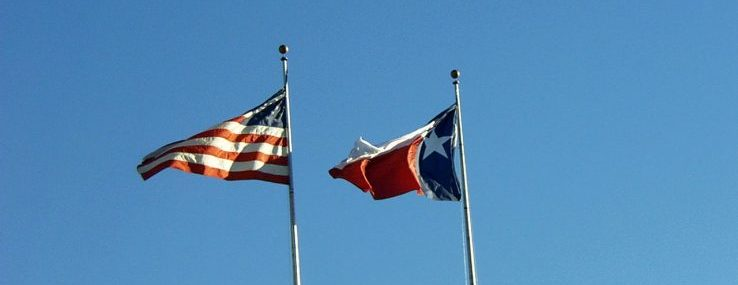 Texas, mint önálló ország