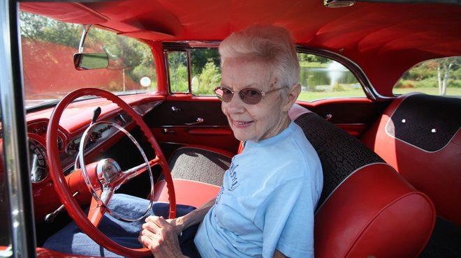 60 év egy Chevyben