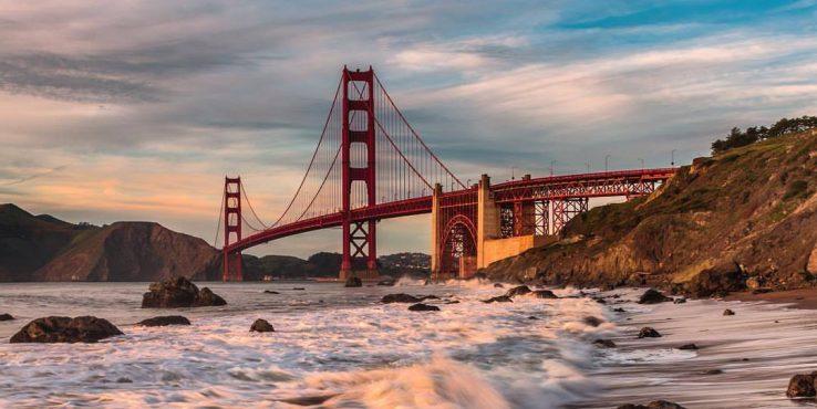 18 lélegzetelállító fotó San Francisco városáról