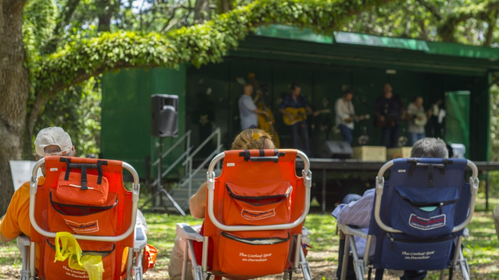 Bluegrass festival photo by: Rita Gaal