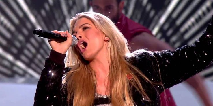 Miért van amerikai akcentusuk a nem amerikai énekeseknek?