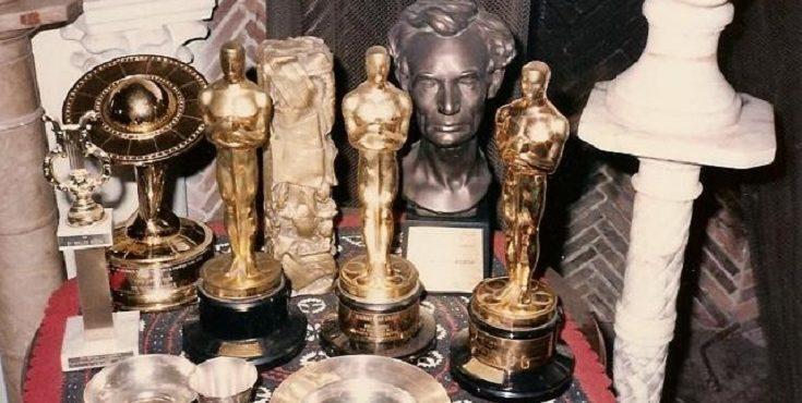 A hollywoodi filmvilág egyik legnagyobb csillaga