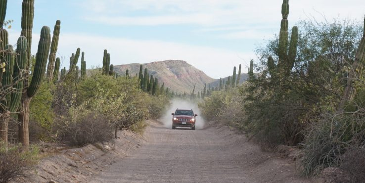 The longest Baja race starts soon