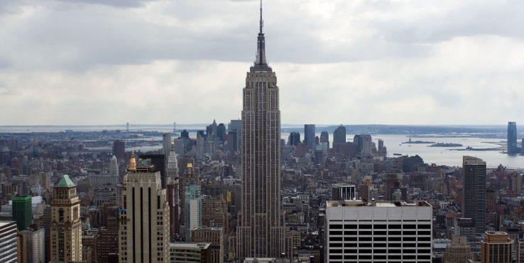 Jönnek az olcsó repjegyek New Yorkba