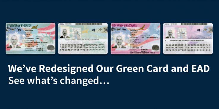 Megújul a zöldkártya