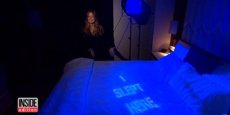 Hotel szobák titkai